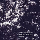 Alexey Filin (DP-6) - Mental Focus part 02