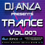 Trance Vol. 007 - Live In The Mix @ Dance Radio UK