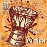International Playlist: África