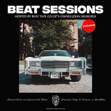 Beat Sessions Episode 21 - Guest Mix w/ Beat Tape Co-Op