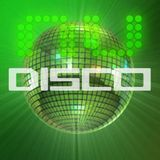 "Justin Johnson ""Nu Disco Vol 1"""