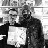 Sean O'Daly with Yussef Dayes - Feb 2016