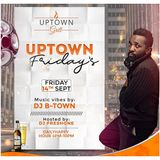 Uptown Friday's Set (SEP2018)