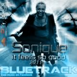 Sonique ft. BlueTrack - It feels so good 2011