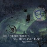 """Tanit Falcon Shamanica - Full Moon wolf flight Mix""""2016 played on VegParty in Minsk"""