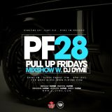 Spinz FM | Pull Up Fridays Mixshow 28 #SpringUp