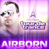 Airborn @ Tour De Trance #31 (20.09.2013, Club Ibiza, Tallinn, Estonia)