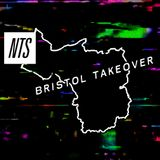 Spectres Guest Mix (Bristol Takeover) - 16th April 2016