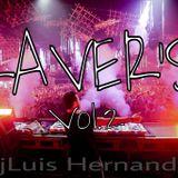 DjLuis Hernandez-Raver's Vol.2