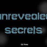 Unrevealed Secrets #03 Ritual Experience