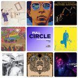 Full Circle on JazzFM:  15 April 2018