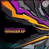 Sebastián Serrano - Voyager (Original Mix) [OUT NOW]