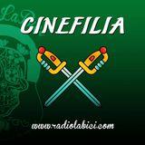 Cinefilia 20 - 01 - 2018 en Radio LaBici
