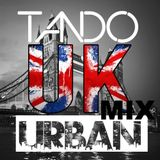 TANDO UK URBAN MIX