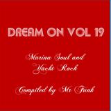Dream On Vol 19Mix - By Mr Funk