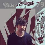 House of Feelings Radio Ep 79: 12.29.17 (Matty Fasano)