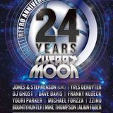 FRANKY KLOECK @ 24 YEARS CHERRY MOON