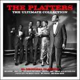 The Platters - The Ultimate Collection