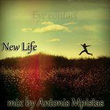 New Life(Eye contact)