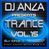 Trance Vol. 015 - Live In The Mix @ Dance Radio UK