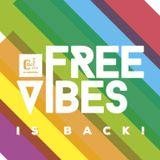Free Vibes DJ Contest