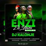 Enzi Za Ibiza - Vol 2 - Dj Kalonje (Reggea Mixx).