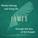 2016_10_23 James 1.2-5 - Getting Wisdom from God's Bank
