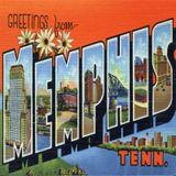 Deeper Than Rap - Episode #12 (22-03-2014) : Memphis Soundtrack