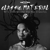 CLASSIC MATERIAL (Hip-Hop Mix)