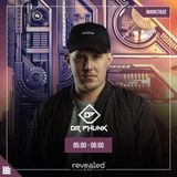 Dr Phunk - Live @ Revealed Night, Q-Factory Amsterdam, ADE 2018