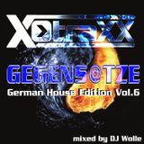 Gegens@tze the German House Edition Vol.6