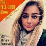 The FEEL GOOD Show on Radio Cardiff #1