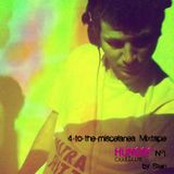 '4-to-the-Miscelanea' HUNGER CULTURE Mixtape nº1 by STEIN