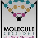 Molecule Sessions Ep.002 - Eelke Kleijn Guest Mix