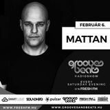 Mattan - Exclusive Mix For Grooves  And Beats Radio Show - 6th February 2016