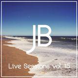 JB Live Sessions vol.15 (Coloridos3-2017-03-02)