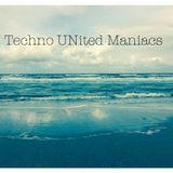 Techno United Maniacs #15