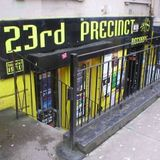 23rd Precinct Records, Bath Street Glasgow, Oct 92