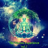The Namsa Experience (Aura Healing Sessions To  Enlightenment)  vol.1 (Liquid Mind)