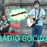 #SacaTuSilla_RadioBocina en El Santuario // Especiales_El VecinRadio/PixieClub