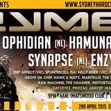 Dep Affect - SHN Enzyme Promo Mix 2015