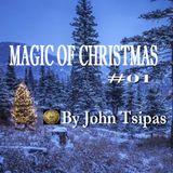 MAGIC OF CHRISTMAS #01