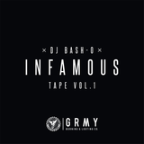 GRMY INFAMOUS TAPE VOL. 1