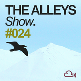 THE ALLEYS Show. #024 We Are All Astronauts