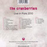 The Cranberries Live in Paris