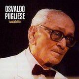 Tango Club #15 - Oswaldo PUGLIESE. Une histoire exclusive du tango argentin