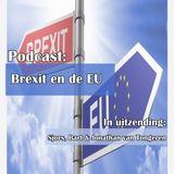 Brexit en de EU