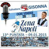 ZONA NAPOLI - Salvatore Gisonna (Made in Sud)