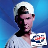 Avicii On Capital [February 2015]