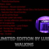 Global Frecuence Session 005 Press @Luis WalkinsDj Clasic Trance LIMITED EDITION